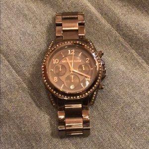 Michael Kors Watch - Used